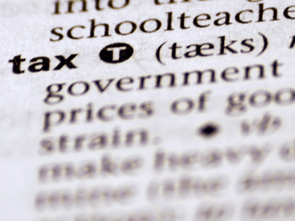 Tax definition (Alan Cleaver / Flickr / CC / Cropped)