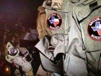 Texas Militia Member arrested