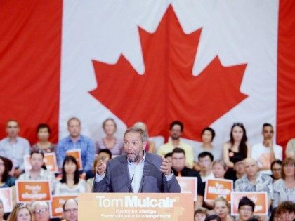 Jonathan Hayward/The Canadian Press via AP
