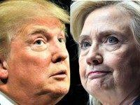 Why the Media Supports Hillary's Constitutional Rewrite and Hates Trump's