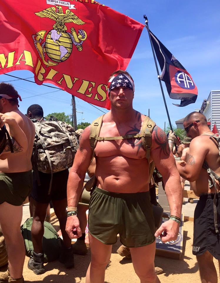 Veteran Underwear Walk2