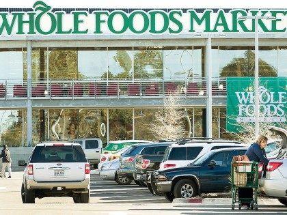 Whole Foods (Arthur Gomez / Flickr / CC / Cropped)