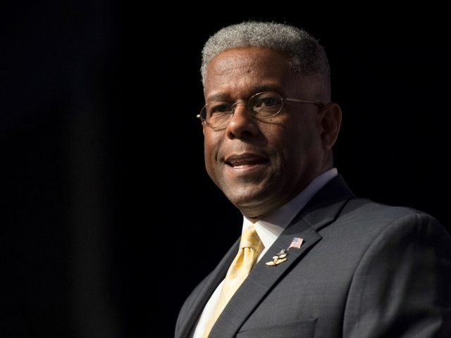 Exclusive – Allen West After Motorcycle Accident: 'I am Alive By the Grace of God'