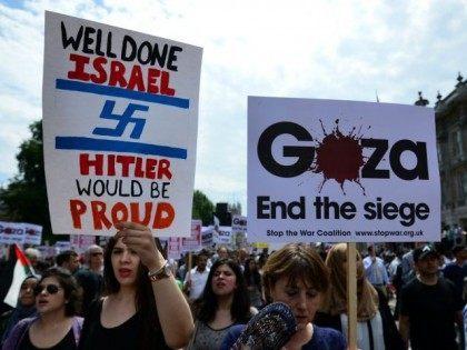 anti-Semites