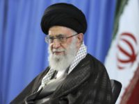 Iran's Khamenei: U.S. 'Can't Do a Damn Thing' to Curb Missile Program