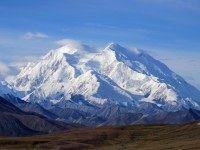 Ohio Lawmakers: Obama Overreaches Again with Mt. McKinley Renaming