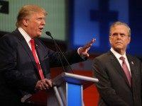 WaPo: Get It On — Jeb Throws Down on Trump