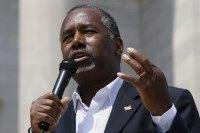 Dr. Ben Carson to Black Lives Matter Protesters: 'Unjust Treatment from Police' Not Causing the Problems in Black Community