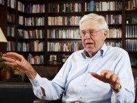 Globalist Kochs Preach 'Open Society' Happy Talk to Gathered Elites, Adoring MSM