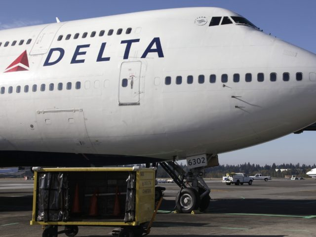 Gov. Deal: Jet fuel tax break for Delta will happen