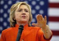 EXCLUSIVE: Hillary Paid to Hide Identity of the People Running Her Email Server