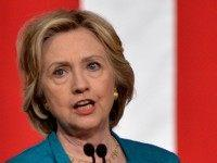 Hillary Likens GOP to 'Terrorist Groups' for Stance on Abortion