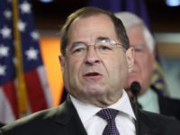 Rep. Jerrold Nadler, Who Called Social Media Censorship a 'Hoax,' Received Over $20K from Google