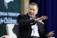 John Kasich Rips ObamaCare Critics For Not Understanding the Bible