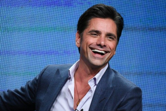 John Stamos is all about family in his 2 upcoming comedies - Breitbart
