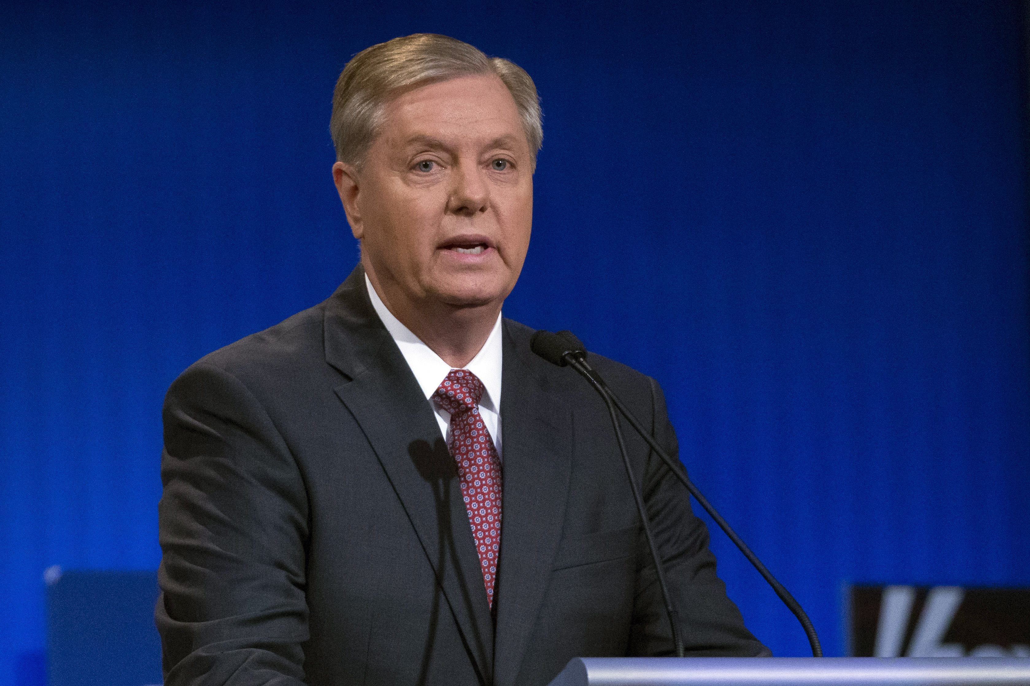 lindsey graham - photo #10