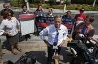 Martin O'Malley Wants Background Checks, 'Combat Weapons' Ban After Vester Flanagan Bought Glock, Passed Check