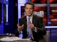 Fox News Anchor Shepard Smith Calls American Politics 'Weird and Creepy'