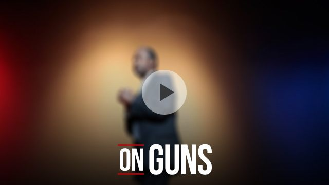 Ben Carson on guns