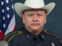 Report: Suspect in Killing of Texas Sheriff's Deputy Captured