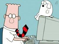 Dilbert Creator: Trump 'Invulnerable' If Beats Disability Flap