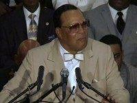 Farrakhan: We Must Rise Up and Kill Those Who Kill Us; Stalk Them and Kill Them