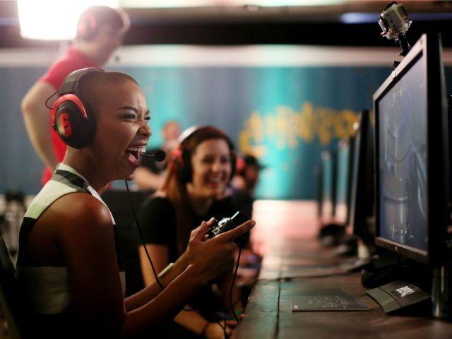 Sandy Huffaker/Invision for Ubisoft/AP Images