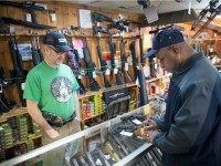 Bill 'to Shut Down Most Gun Shops' Drafted in Illinois House