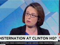 NYT's Haberman: Voters Concerned Over Hillary's 'Speed Bumps'