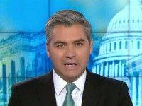 Fake News: CNN's Jim Acosta Claims '1,552 Mass Shootings' Since Sandy Hook