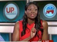 Lola Ogunnaike: Response to Katrina Would Have Been Different 'If Victims Were White'