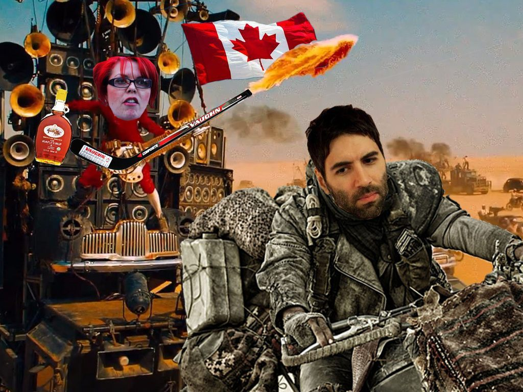In Canada, Roosh V's Crackpot Critics Have Got It All Wrong