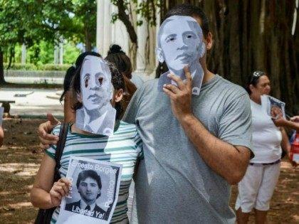 AFP Photo/Francisco Jara