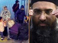 ISIS Defector Mother And 4 Kids Have 'Links to Anjem Choudary'