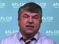 Trumka: GOP Candidates 'Hateful and Racist'