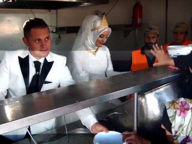 turking wedding