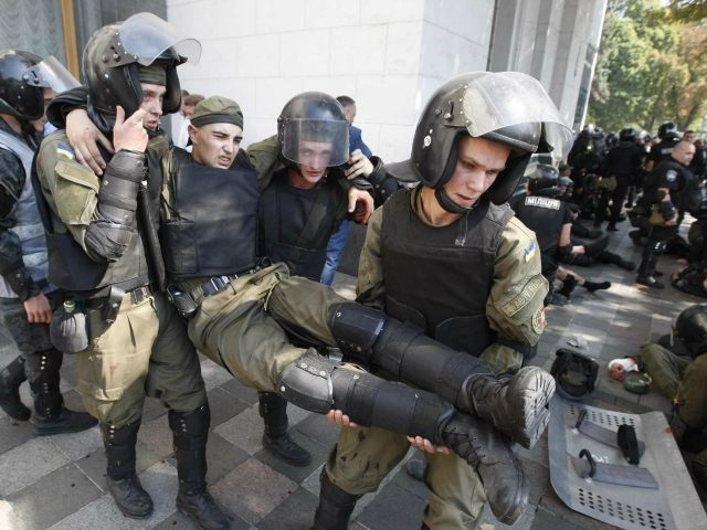 AP Photo/Vladimir Donsov