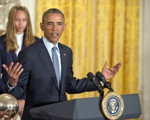 Obama on Virginia news crew shooting: gun-related deaths 'dwarf' terrorism deaths