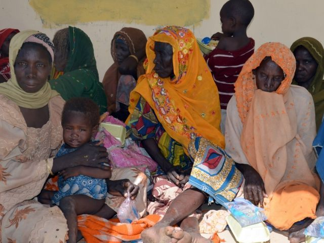 Boko Haram Wives, Mothers: Nigerian Military Forced Us to Trade Sex for Food