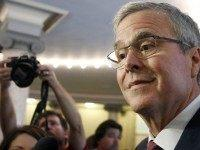 Jeb Bush Sides With Jorge Ramos Over Donald Trump: Deserved 'A Little More Respect'