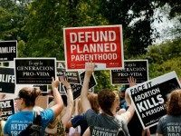 DOJ: Bobby Jindal's Decision To Strip Planned Parenthood's Medicaid Funds Violates Federal Law