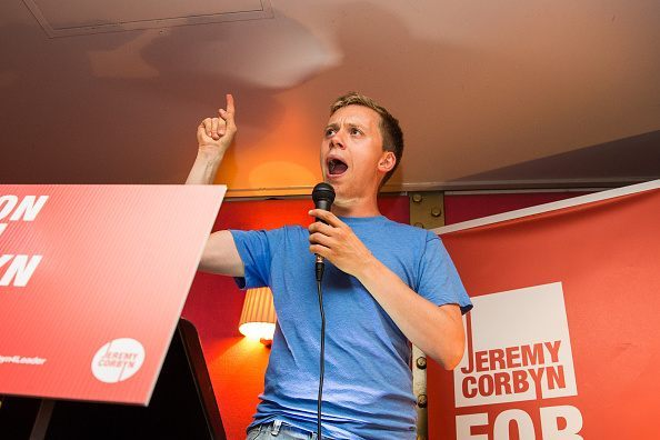 Jeremy Corbyn's Policy Ideas For Young People Launch