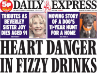 Independent Newspaper Attacks Daily Express Over Migrants… You Won't Believe What Happened Next (Sigh)