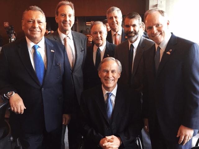 Abbott w-SMU in Mexico