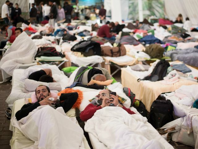asylum seekers germany
