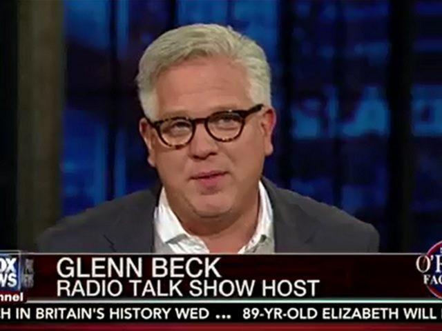 glenn beck comment porn them