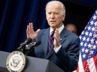 Biden: 'There's Homophobes Still Left — Most of Them Are Running for President'