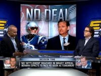 Boston Sports Talker on NFL Commish Goodell: 'Hire Someone to Murder Him'