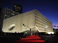 Broad Museum (Kevork Djansezian / Getty)