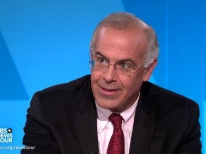 "David Brooks on 9/25/15 ""PBS NewsHour"""